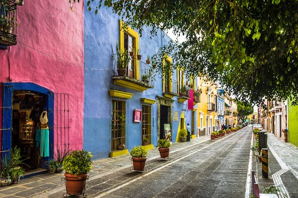 Travel Insurance for Mexico