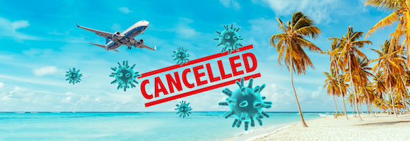 trip cancellation vs. cancel for any reason